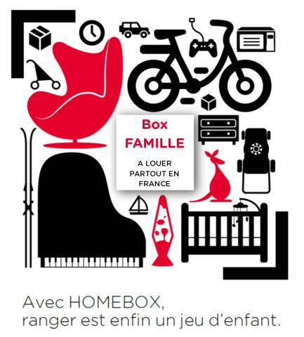Location de box pendant un d m nagement homebox Je demenage seul